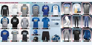 TMS Spirit Wear