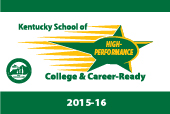 Kentucky School of High Performance 2015-16
