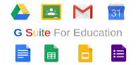 EES G-Suite for Education