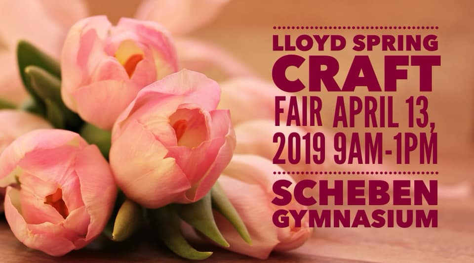 Lloyd Craft Fair