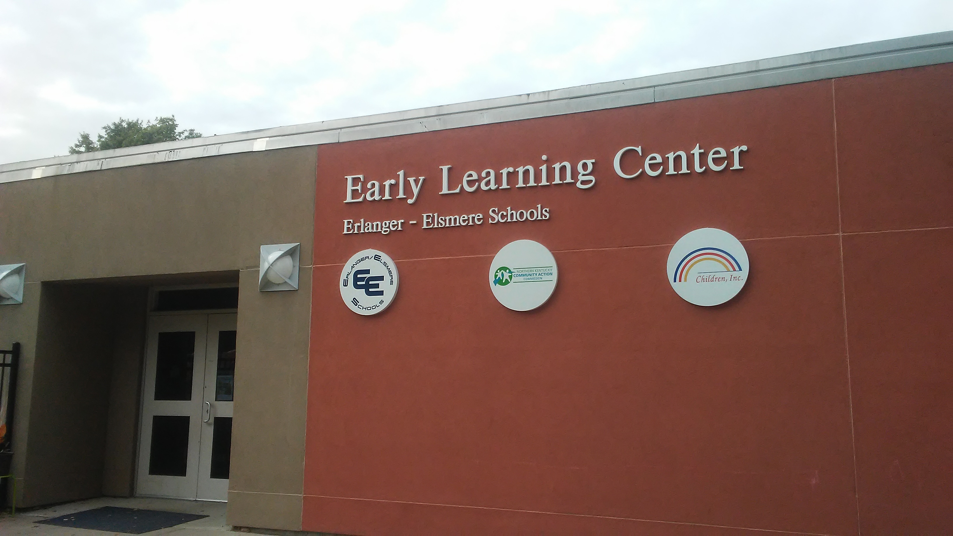 EES Early Learning Options (6 months to 4 years)